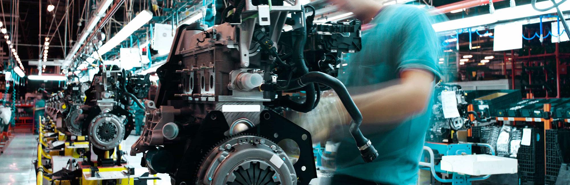 Engel – Automação Industrial – Engenharia e Projetos